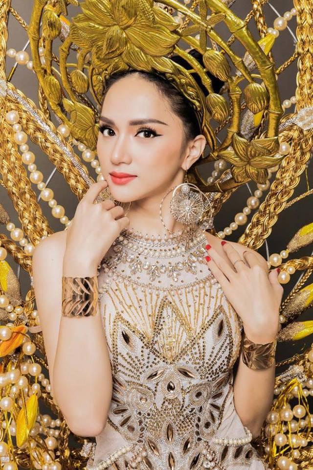 Những sao Việt công khai là thành viên cộng đồng LGBT - Ảnh 1.