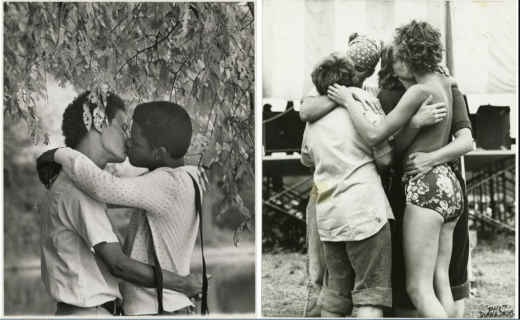 17 bức ảnh lịch sử về hành trình thay đổi của cộng đồng LGBT tại Mỹ - Ảnh 6.