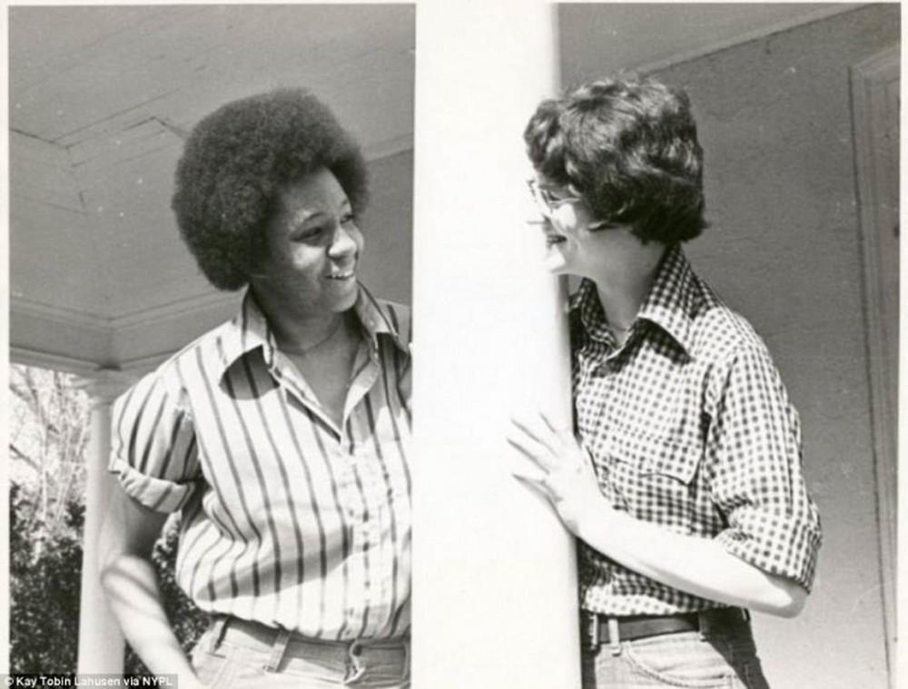 17 bức ảnh lịch sử về hành trình thay đổi của cộng đồng LGBT tại Mỹ - Ảnh 12.