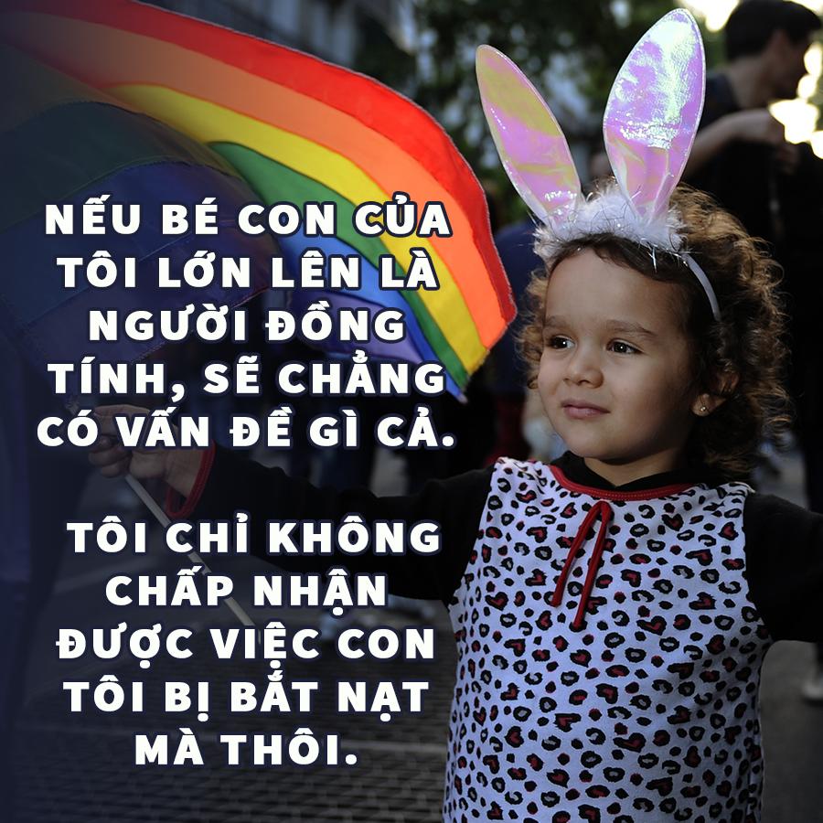 10 câu nói thấm thía giúp bạn tăng thêm nhận thức về cộng đồng LGBT  - Ảnh 4.