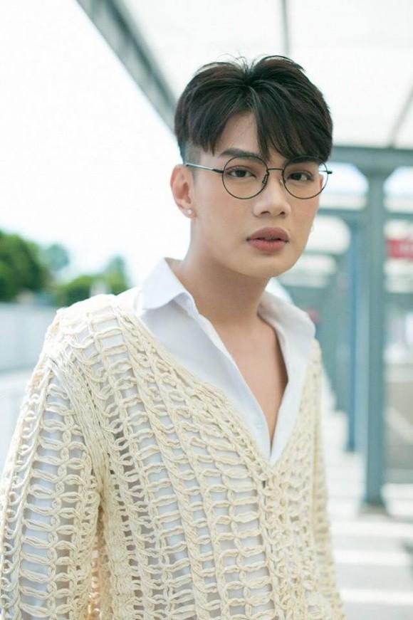 Những sao Việt công khai là thành viên cộng đồng LGBT - Ảnh 4.