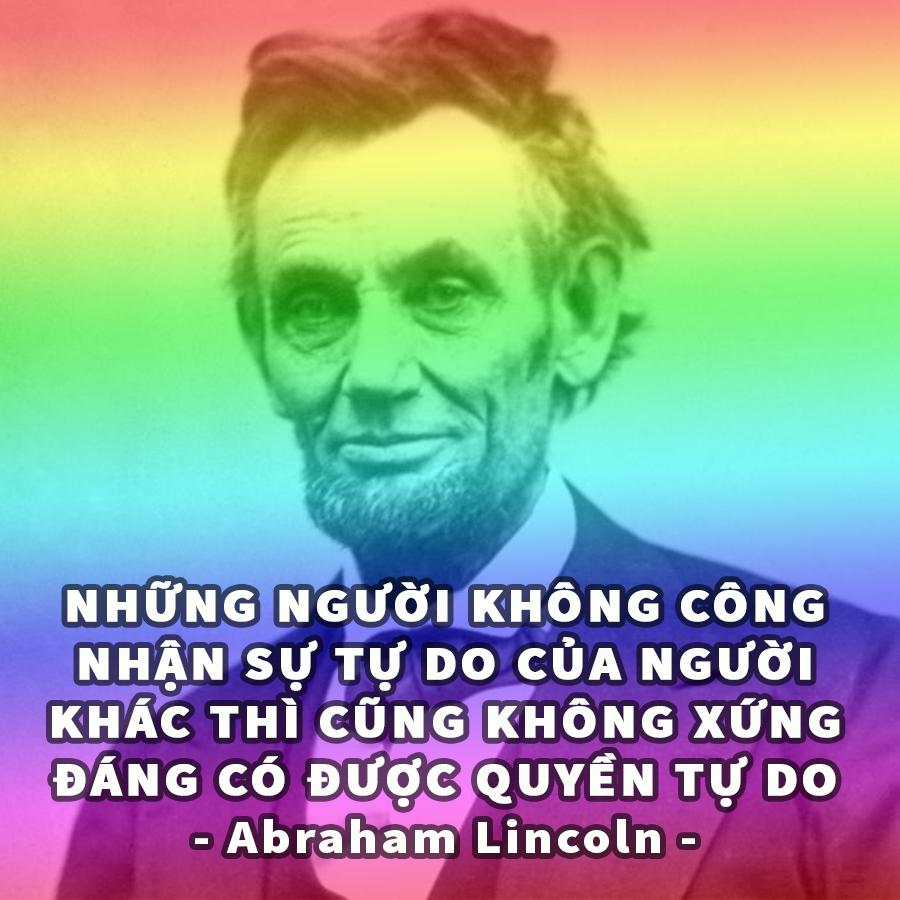 10 câu nói thấm thía giúp bạn tăng thêm nhận thức về cộng đồng LGBT  - Ảnh 5.