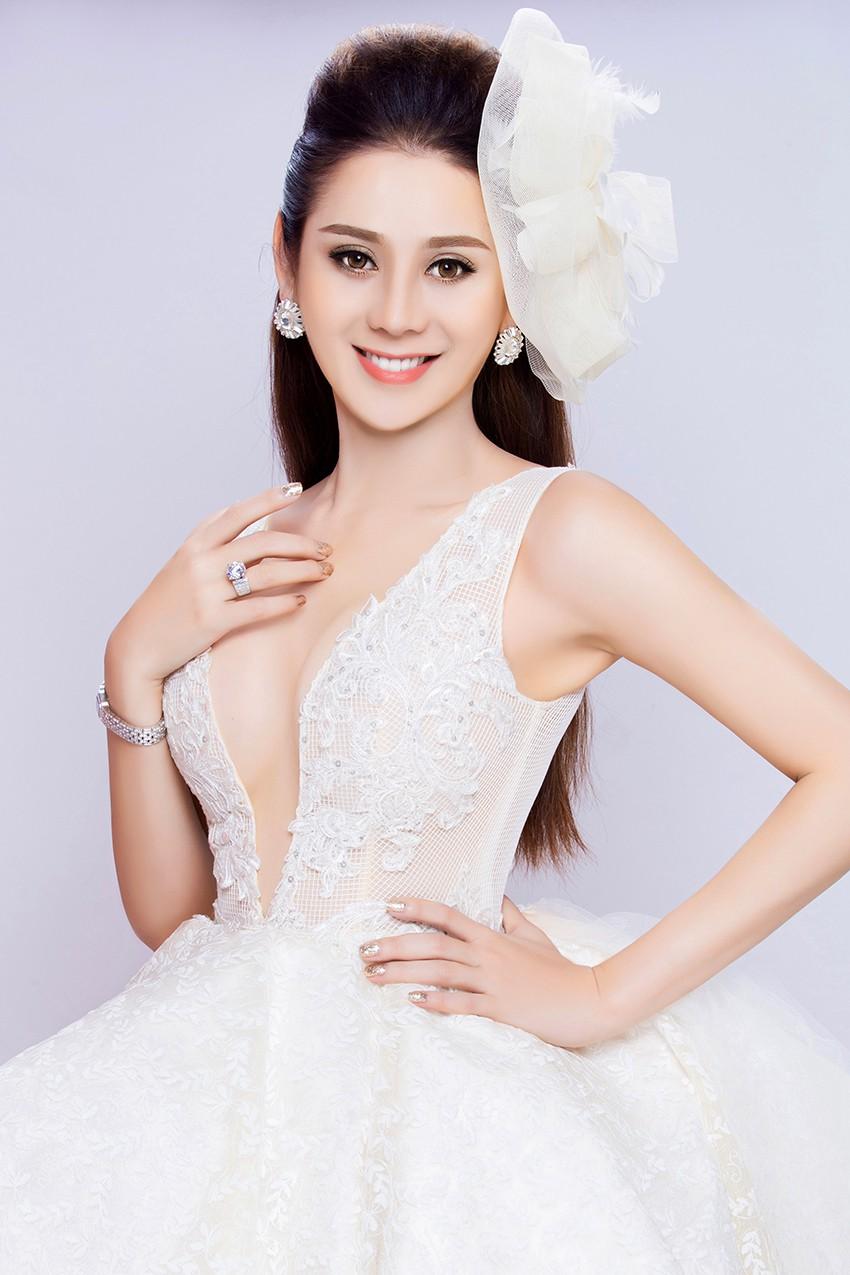 Những sao Việt công khai là thành viên cộng đồng LGBT - Ảnh 6.