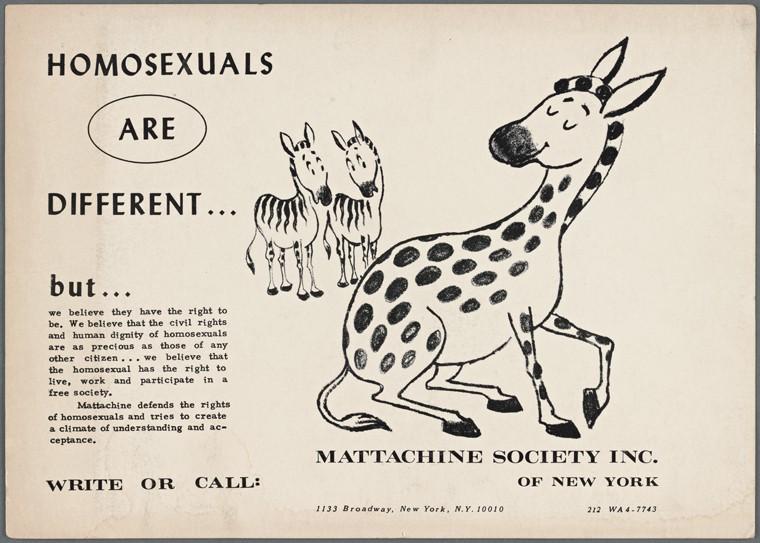 17 bức ảnh lịch sử về hành trình thay đổi của cộng đồng LGBT tại Mỹ - Ảnh 8.