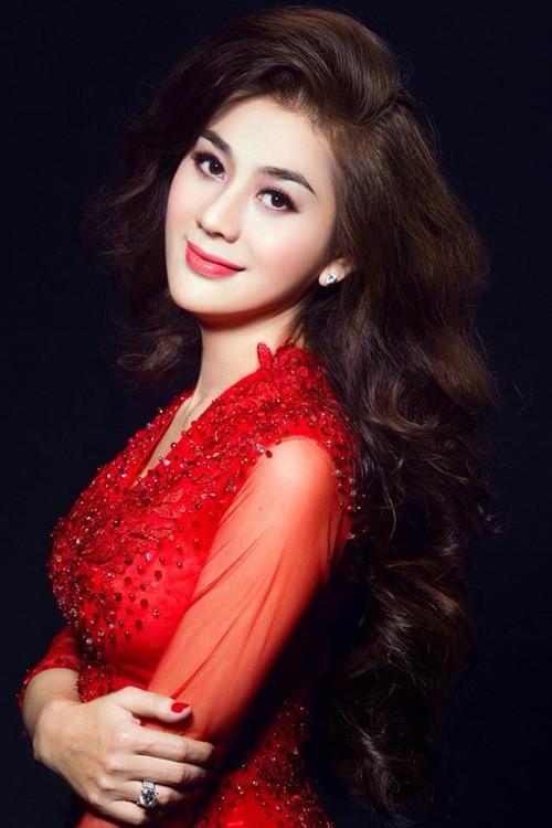 Những sao Việt công khai là thành viên cộng đồng LGBT - Ảnh 5.