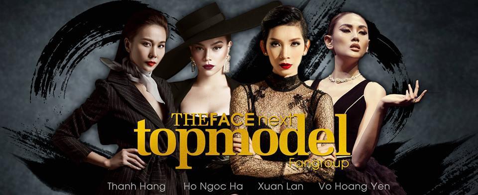 Vietnams Next Top Model 2019 chưa lên sóng, cộng đồng mạng đã tạo một kịch bản drama chưa từng có - Ảnh 2.