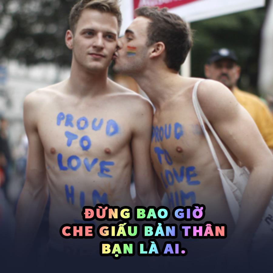 10 câu nói thấm thía giúp bạn tăng thêm nhận thức về cộng đồng LGBT  - Ảnh 7.
