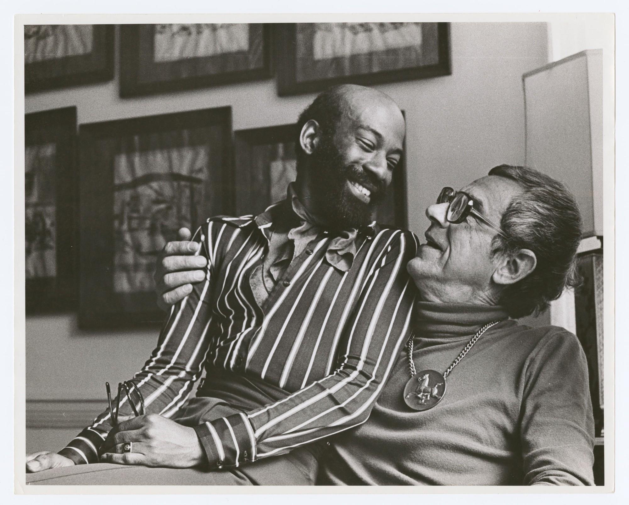17 bức ảnh lịch sử về hành trình thay đổi của cộng đồng LGBT tại Mỹ - Ảnh 10.