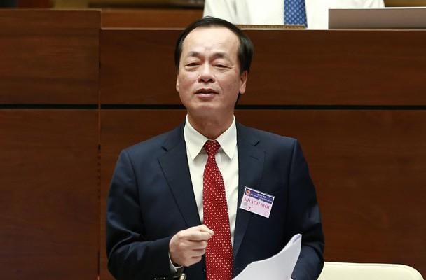 Bộ trưởng Xây dựng nhận trách nhiệm để nhà siêu mỏng, siêu méo ở đô thị mọc tràn lan - Ảnh 2.