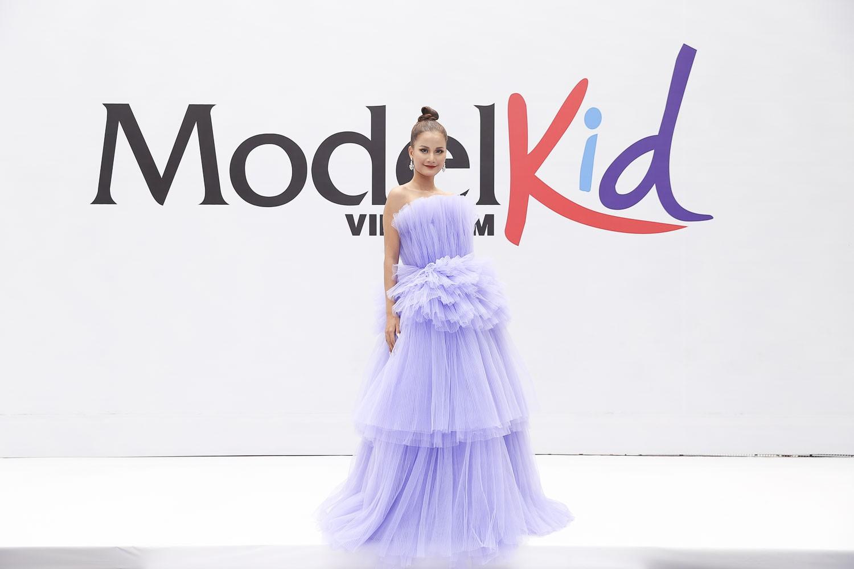 Bà Trang Lê - giám đốc sản xuất Model Kid Vietnam: Tôi rất bức xúc khi nhiều nơi dạy các bé trình diễn như người lớn - Ảnh 1.