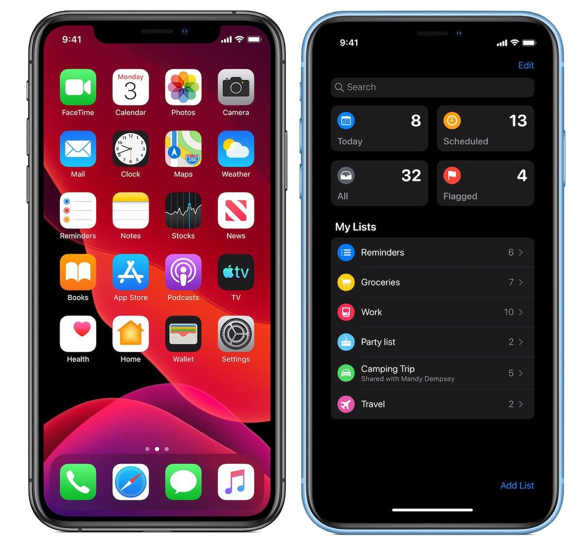 Đây là tất cả những tính năng mới nhất sẽ có trên iOS 13 khiến người dùng Android thèm muốn - Ảnh 3.
