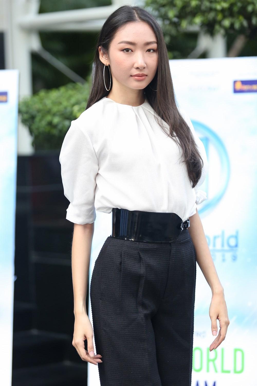 Người quen nào sáng giá nhất trong cuộc đua vương miện Hoa hậu Thế giới Việt Nam 2019?   - Ảnh 1.