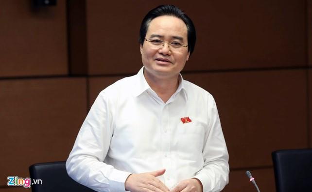 Bộ trưởng Tô Lâm nói về gian lận thi cử: Chưa có dấu hiệu để lọt tội, tiếp tục điều tra việc đưa nhận tiền - Ảnh 2.
