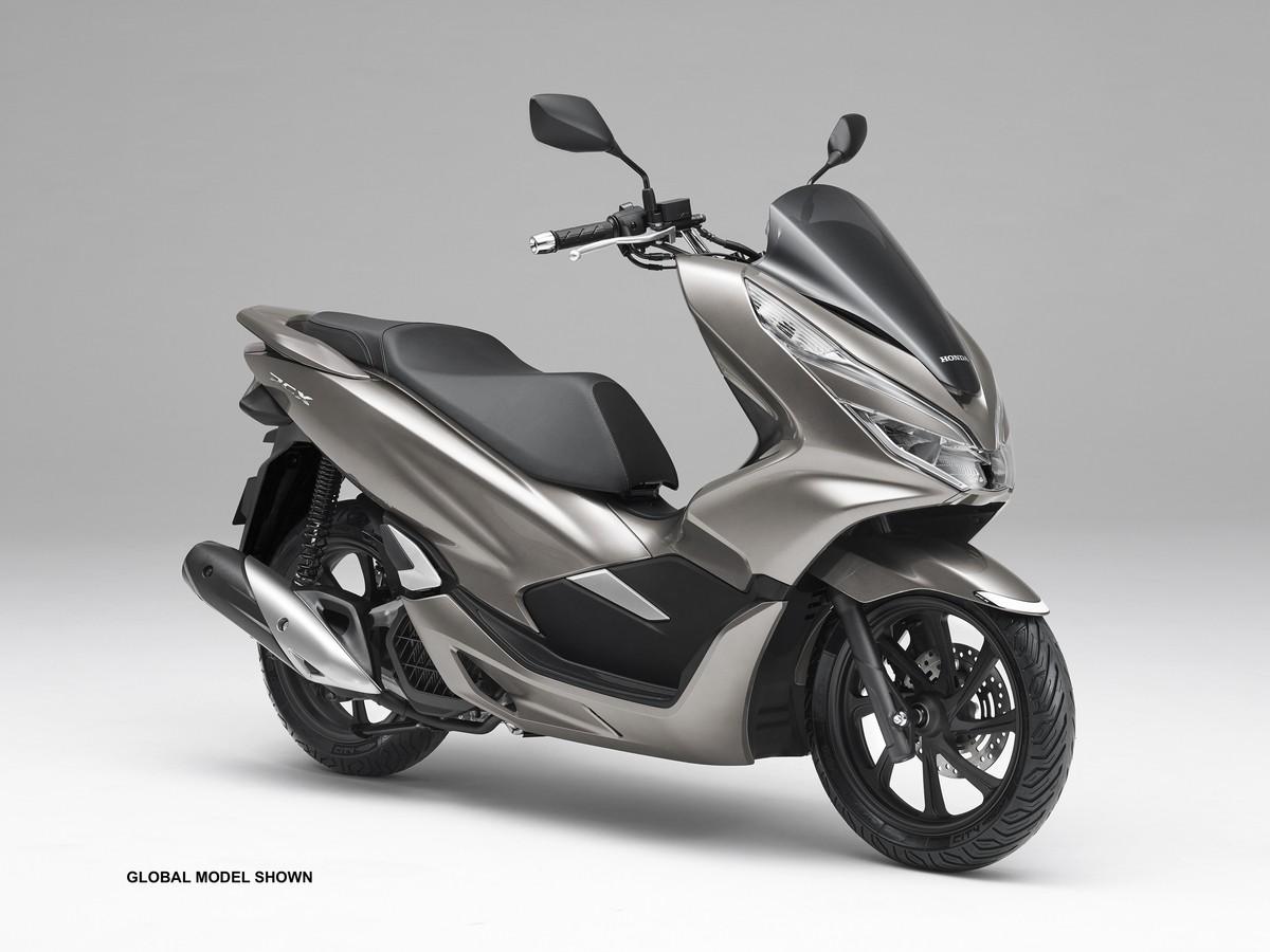 Giá xe máy Honda PCX ngày 5/6: PCX hybrid tiếp tục giảm tới 4,5 triệu đồng - Ảnh 2.
