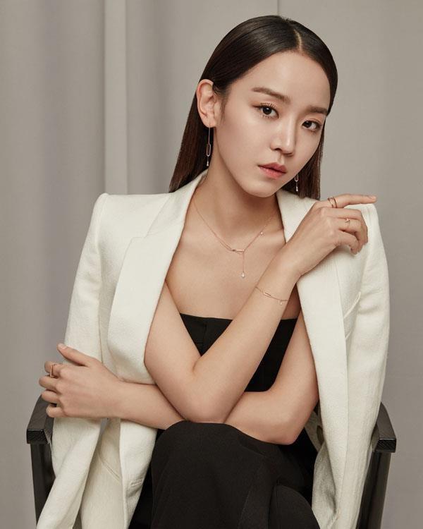 Nữ hoàng rating Hàn Quốc từng là nữ phụ mờ nhạt bên cạnh Nhã Phương - Ảnh 1.
