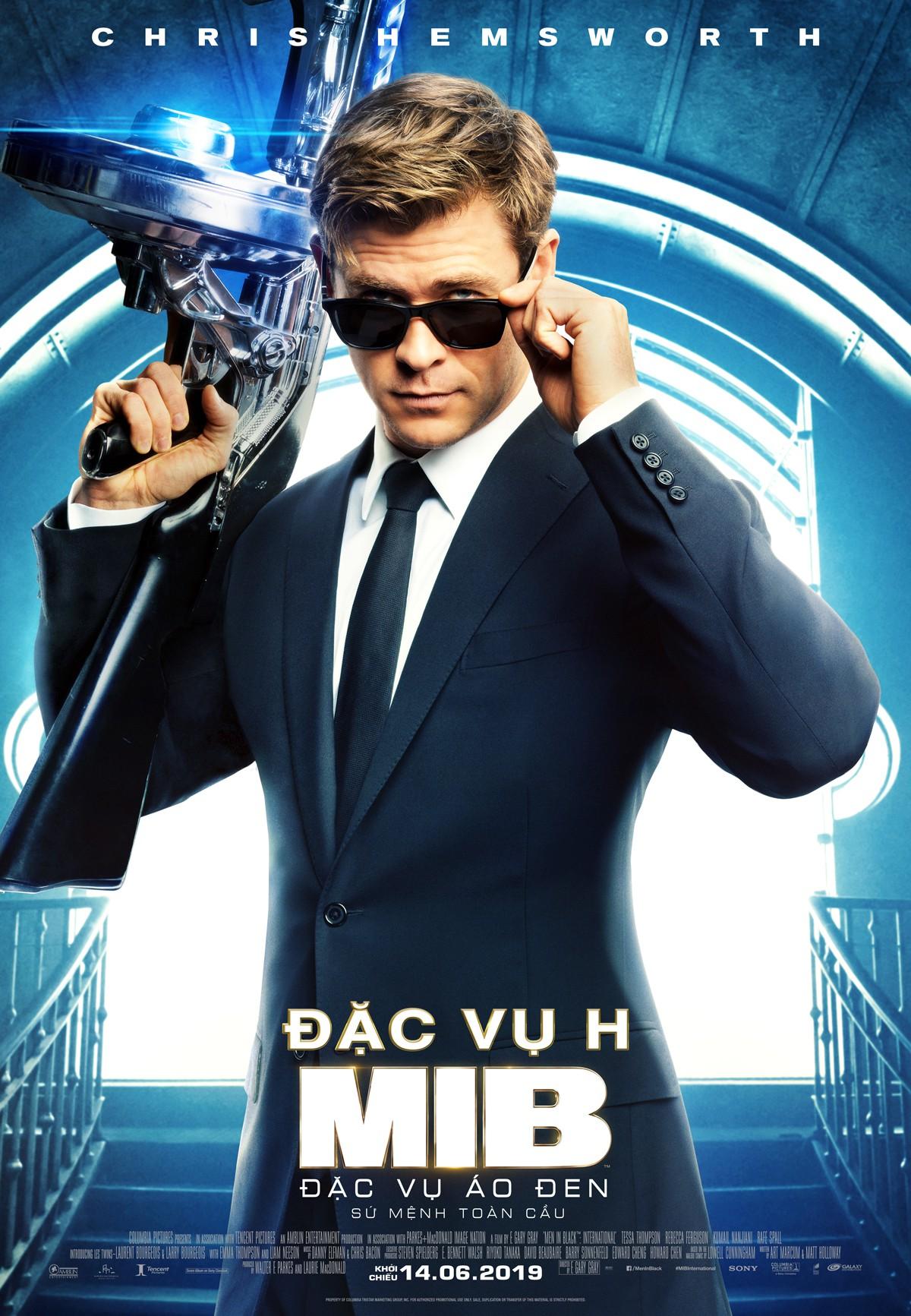 Thần sấm Thor Chris Hemsworth: Một bước thành sao hạng A, nỗ lực để không bị đóng khung vai diễn - Ảnh 10.