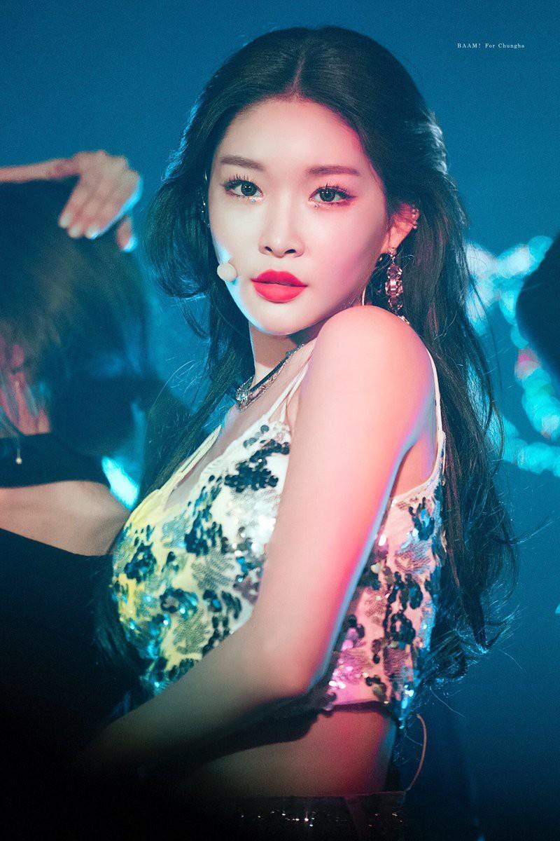 Sau Lee Hyori, ai sẽ là nữ hoàng sân khấu kế cận của Kpop? - Ảnh 20.