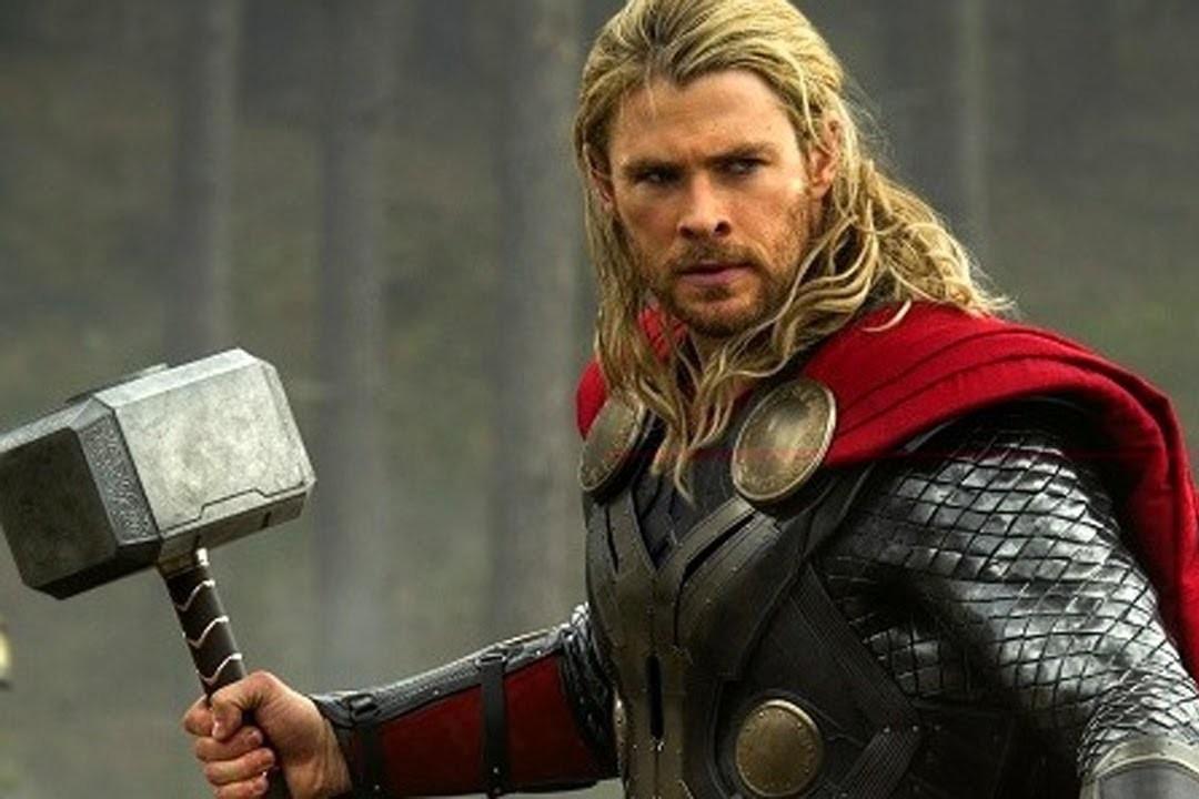 Thần sấm Thor Chris Hemsworth: Một bước thành sao hạng A, nỗ lực để không bị đóng khung vai diễn - Ảnh 2.