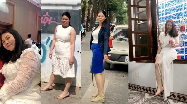 Cô gái Hà Nội nặng gần 100 kg cắt dạ dày để giảm cân - Ảnh 1.