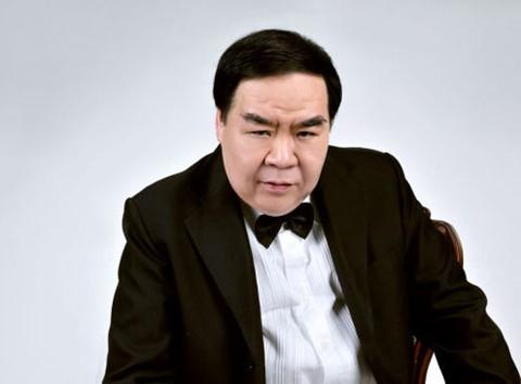 Chàng mập TVB Trịnh Tắc Sĩ: Lao đao vì nợ nần, bị bạn thân trở mặt và vết chàm đóng phim cấp 3 để trả nợ - Ảnh 3.