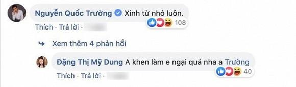 Sao Việt hôm nay (4/6): Thanh Duy cập nhật sức khỏe sau chấn thương gãy xương đòn, Khánh My khóa môi bạn trai say đắm - Ảnh 4.