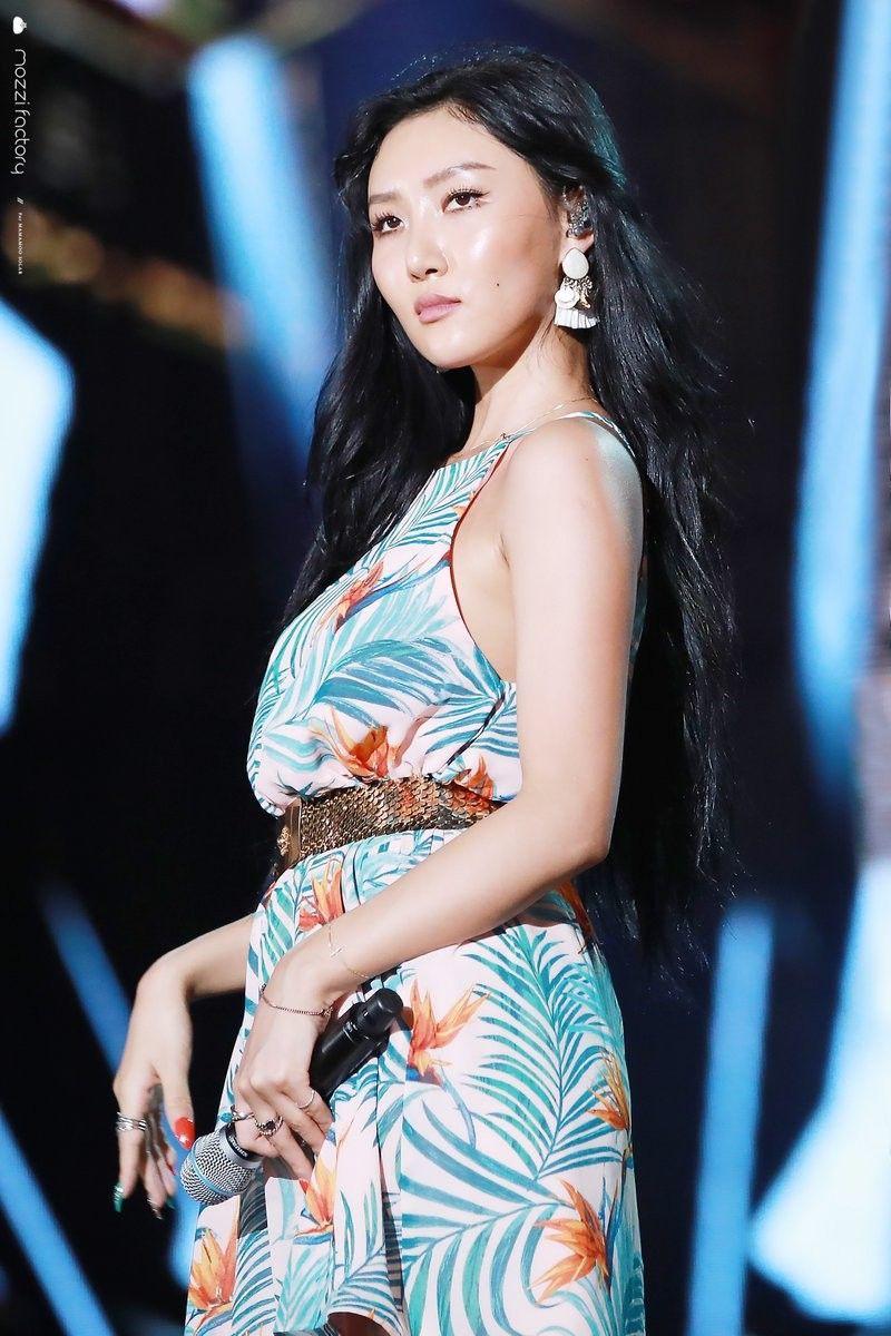 Sau Lee Hyori, ai sẽ là nữ hoàng sân khấu kế cận của Kpop? - Ảnh 8.