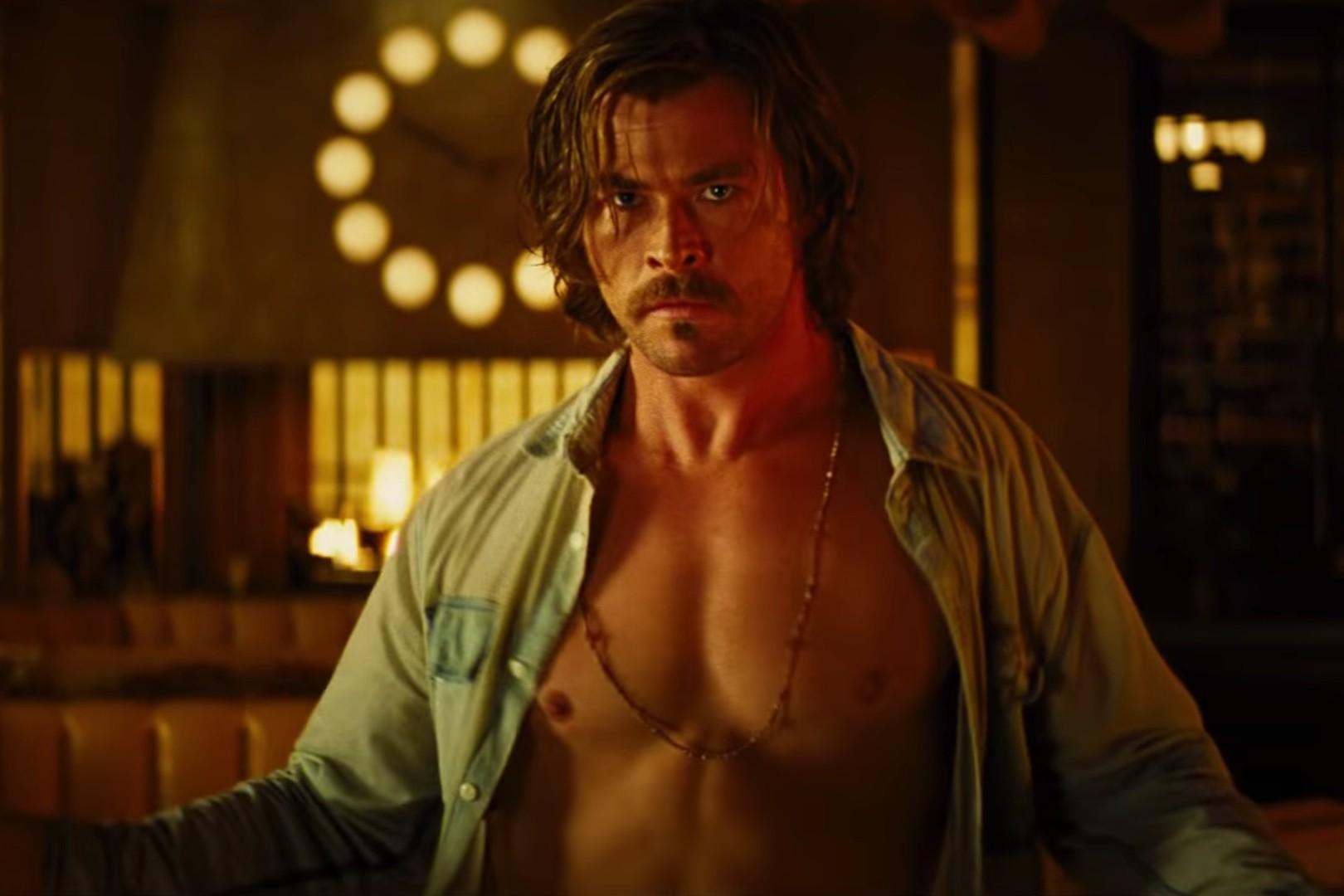 Thần sấm Thor Chris Hemsworth: Một bước thành sao hạng A, nỗ lực để không bị đóng khung vai diễn - Ảnh 5.