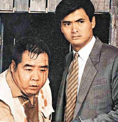 Chàng mập TVB Trịnh Tắc Sĩ: Lao đao vì nợ nần, bị bạn thân trở mặt và vết chàm đóng phim cấp 3 để trả nợ - Ảnh 5.
