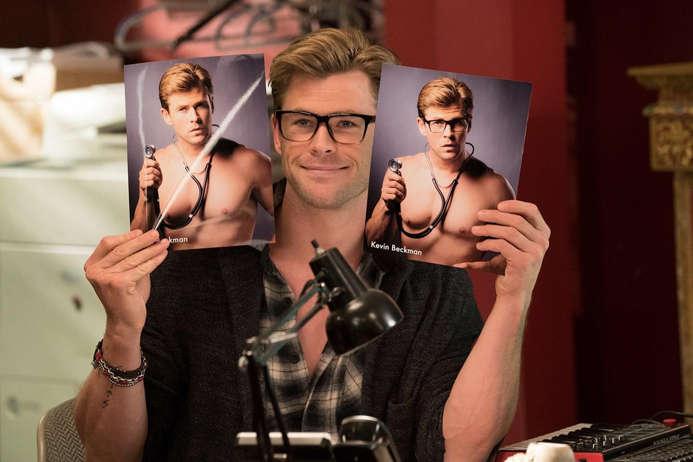 Thần sấm Thor Chris Hemsworth: Một bước thành sao hạng A, nỗ lực để không bị đóng khung vai diễn - Ảnh 6.