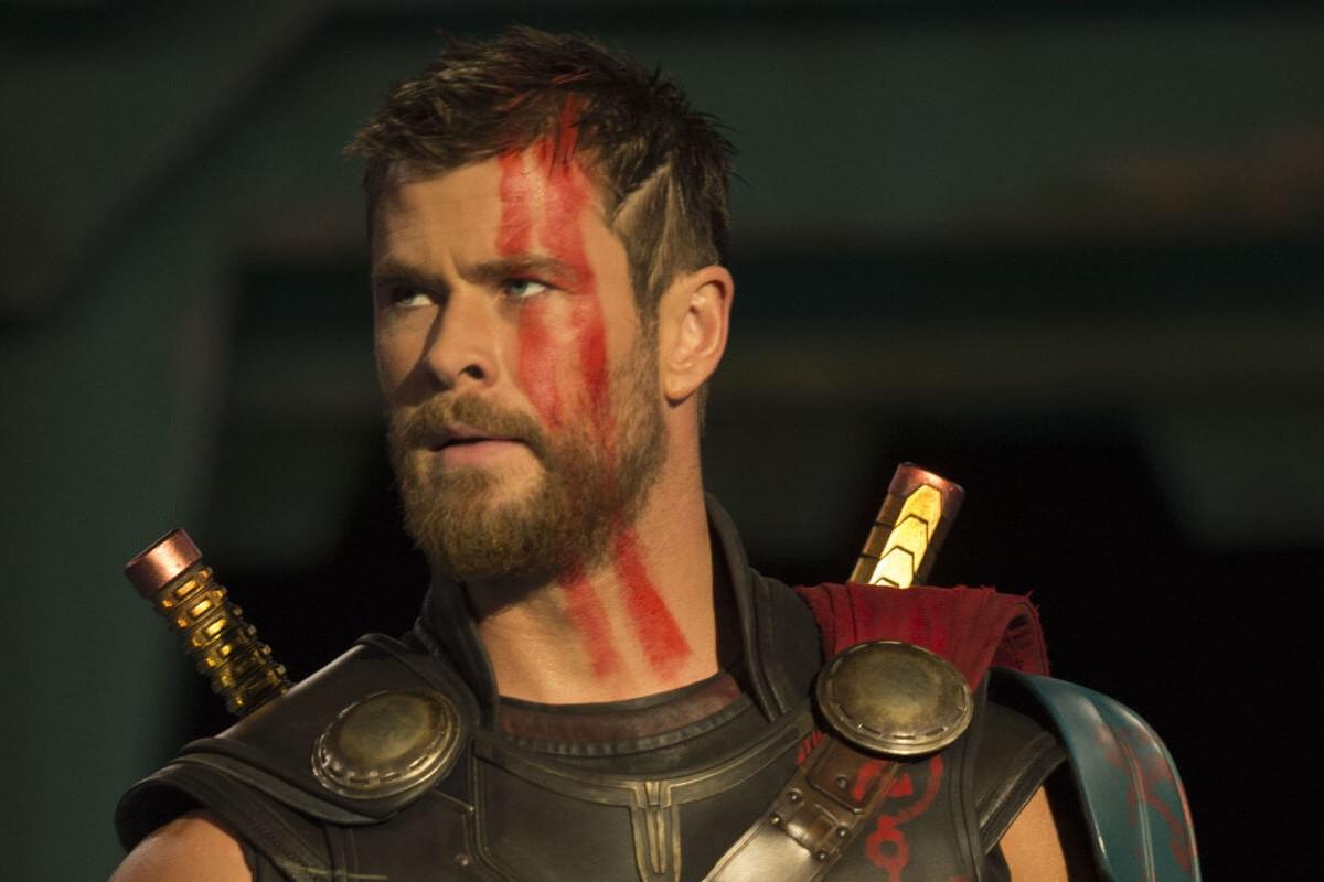Thần sấm Thor Chris Hemsworth: Một bước thành sao hạng A, nỗ lực để không bị đóng khung vai diễn - Ảnh 7.