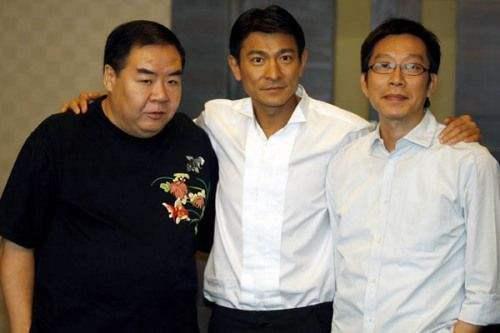 Chàng mập TVB Trịnh Tắc Sĩ: Lao đao vì nợ nần, bị bạn thân trở mặt và vết chàm đóng phim cấp 3 để trả nợ - Ảnh 7.