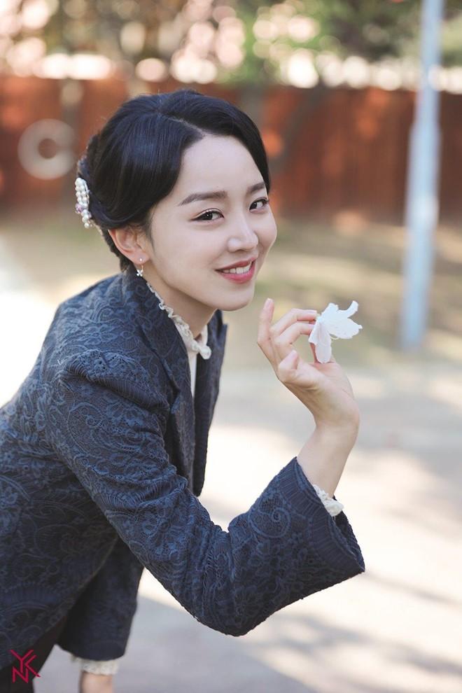 Nữ hoàng rating Hàn Quốc từng là nữ phụ mờ nhạt bên cạnh Nhã Phương - Ảnh 8.