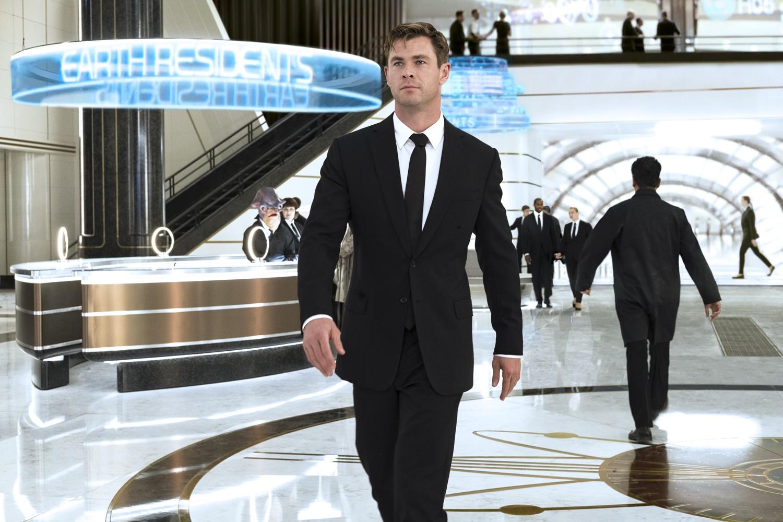 Thần sấm Thor Chris Hemsworth: Một bước thành sao hạng A, nỗ lực để không bị đóng khung vai diễn - Ảnh 8.