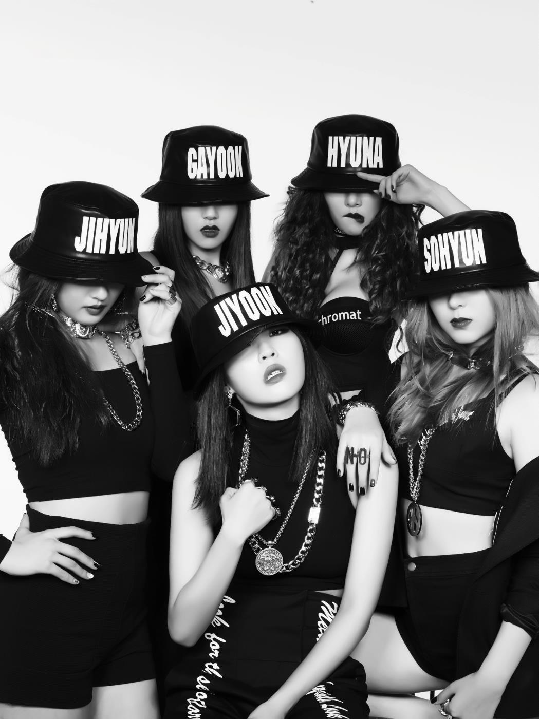 Sau Lee Hyori, ai sẽ là nữ hoàng sân khấu kế cận của Kpop? - Ảnh 12.