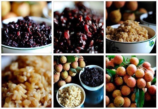 Vòng quanh châu Á, khám phá ẩm thực dịp Tết Đoan Ngọ 5/5 Âm lịch - Ảnh 3.