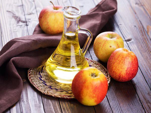 Bất ngờ với công dụng của giấm táo, loại giấm này có thực sự giúp giảm cân? - Ảnh 1.