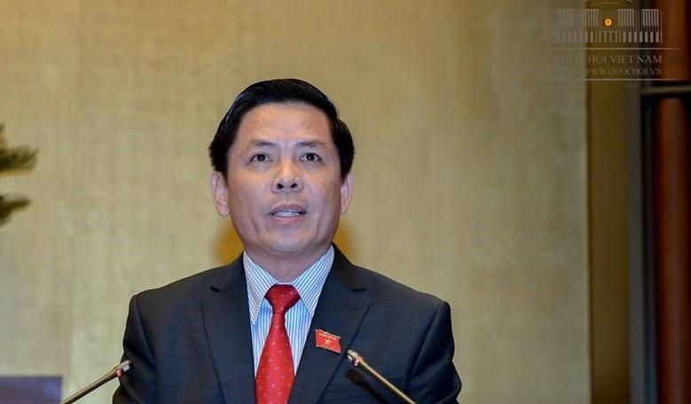 Bộ trưởng GTVT nói về việc trường A, trường B học dễ, thi dễ, được bao lí thuyết - Ảnh 2.