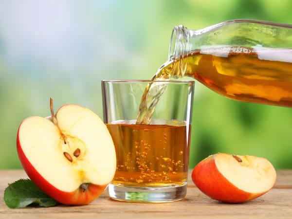 Bất ngờ với công dụng của giấm táo, loại giấm này có thực sự giúp giảm cân? - Ảnh 2.