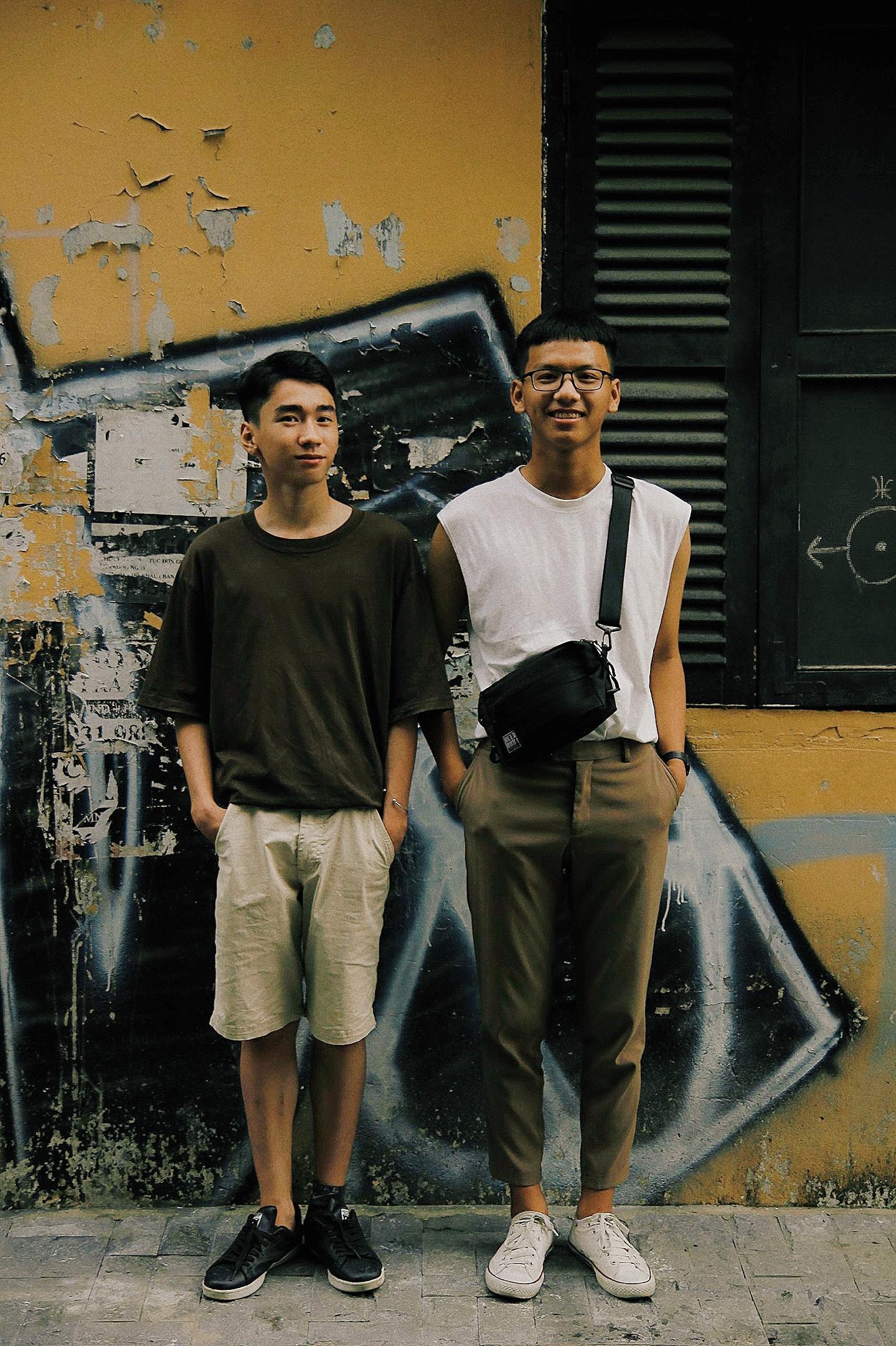 Bộ ảnh rất tình của cặp LGBT điển trai khiến cộng đồng mạng thổn thức - Ảnh 6.
