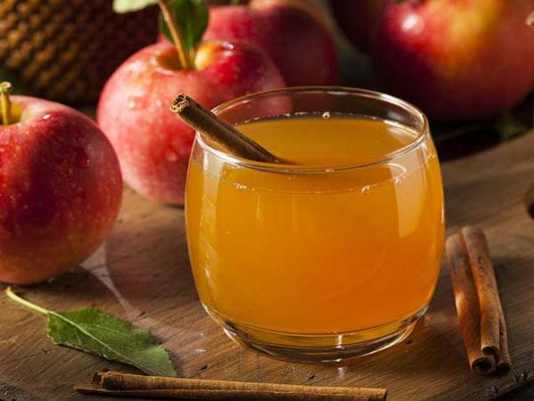 Bất ngờ với công dụng của giấm táo, loại giấm này có thực sự giúp giảm cân? - Ảnh 3.