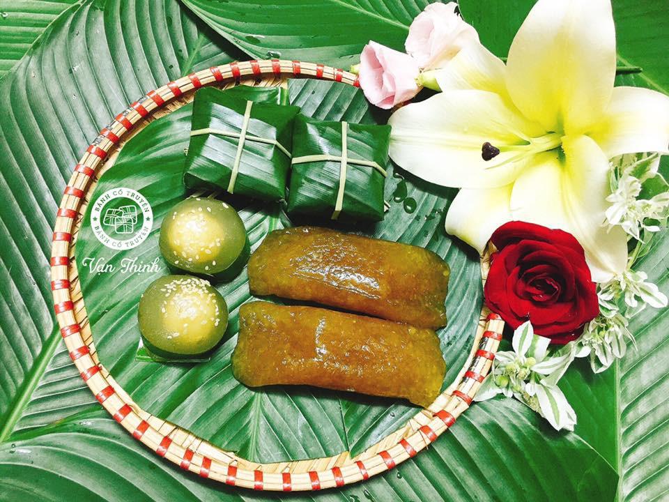 Gợi ý địa điểm mua bánh ú tro tại Hà Nội trong dịp Tết Đoan Ngọ - Ảnh 4.