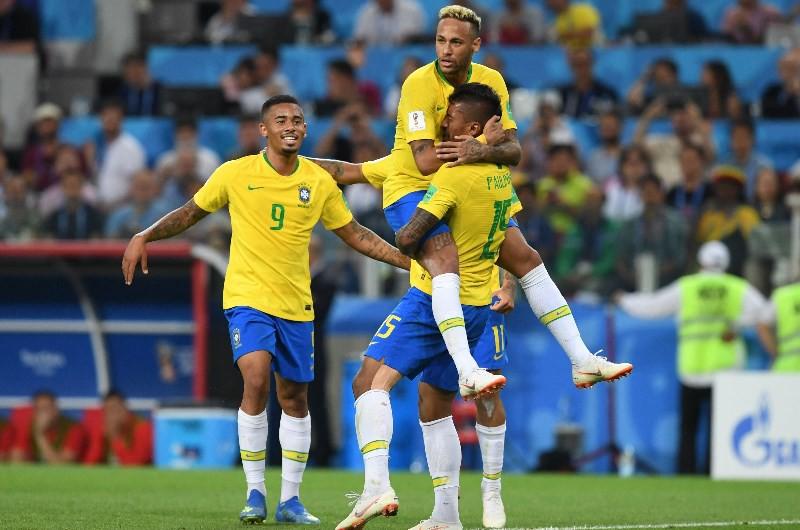 Nhận định Brazil vs Qatar (07h30 06/06): Dự đoán bóng đá giao hữu quốc tế - Ảnh 1.
