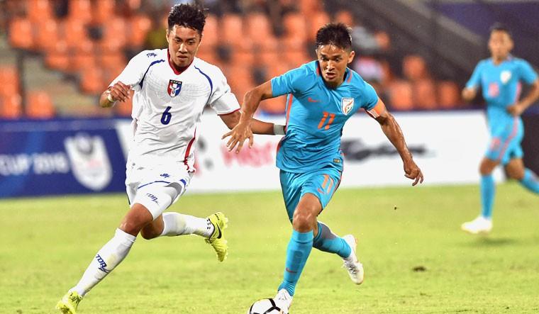 Nhận định bóng đá Kings Cup, Curacao vs Ấn Độ, 15h30 5/6: Góp vui ngày hội Tứ hùng - Ảnh 1.