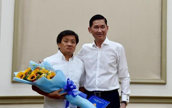 Doanh nghiệp mà ông Đoàn Ngọc Hải vừa được bổ nhiệm Phó Tổng Giám đốc đã từ chức, đang kinh doanh ra sao? - Ảnh 1.