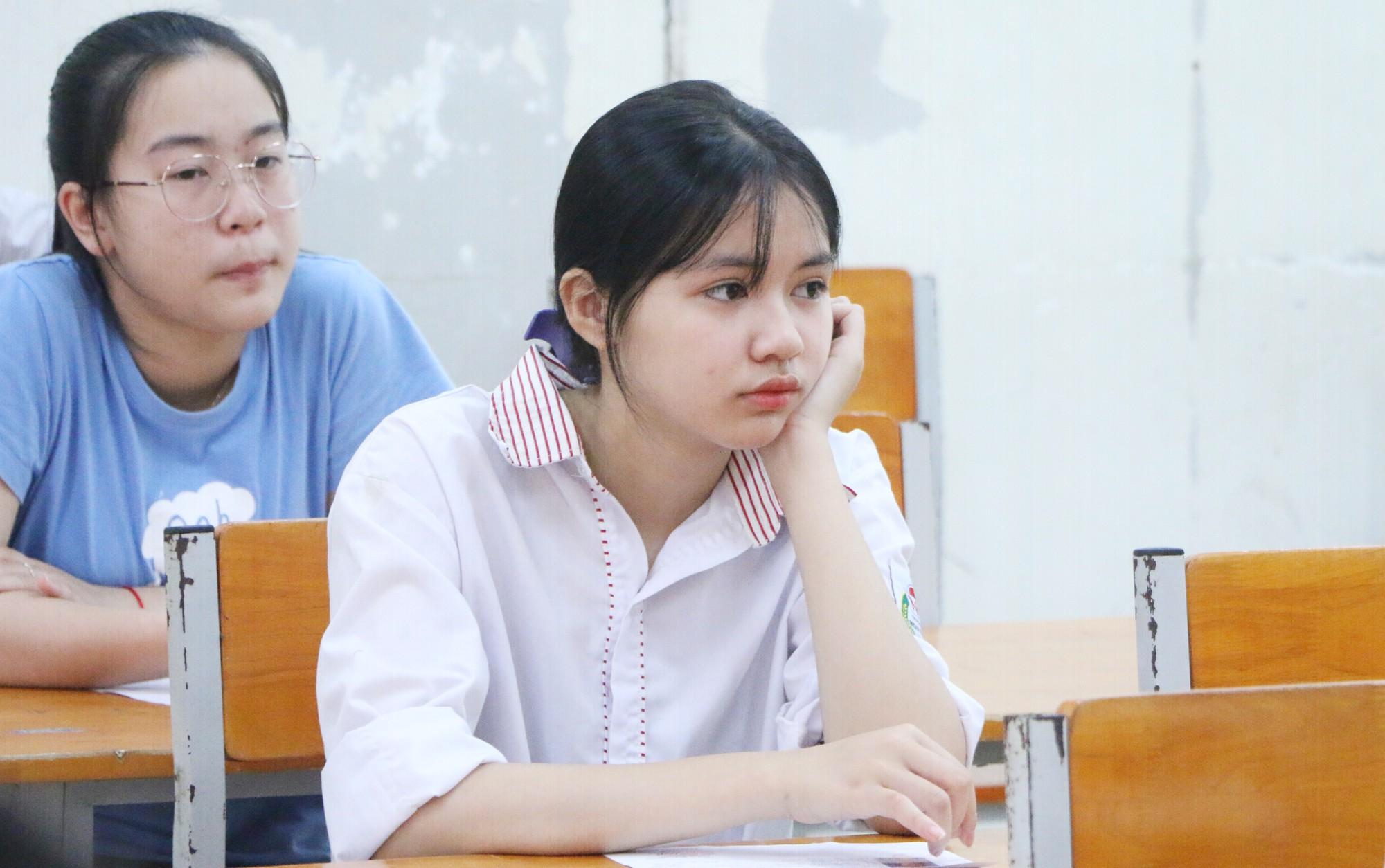 Hà Nội sẽ công bố điểm thi vào lớp 10 năm 2019 vào ngày nào? - Ảnh 1.