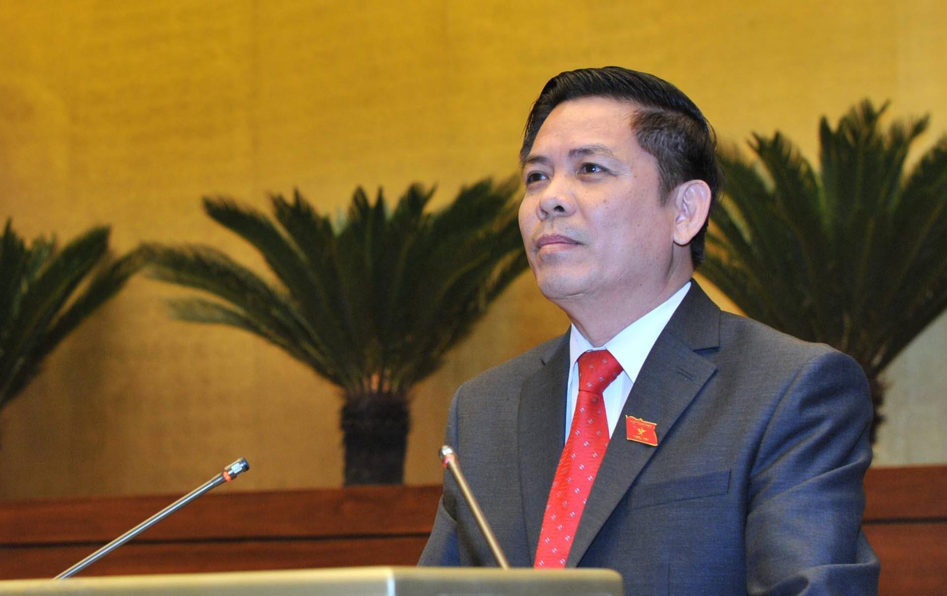 [Video] Bộ trưởng Nguyễn Văn Thể: Tổng thầu đường sắt Cát Linh - Hà Đông thiếu kinh nghiệm vận hành - Ảnh 5.