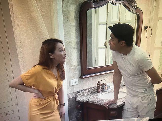 Bi kịch tình yêu của 3 cặp vợ chồng trẻ trong phim Về nhà đi con - Ảnh 1.