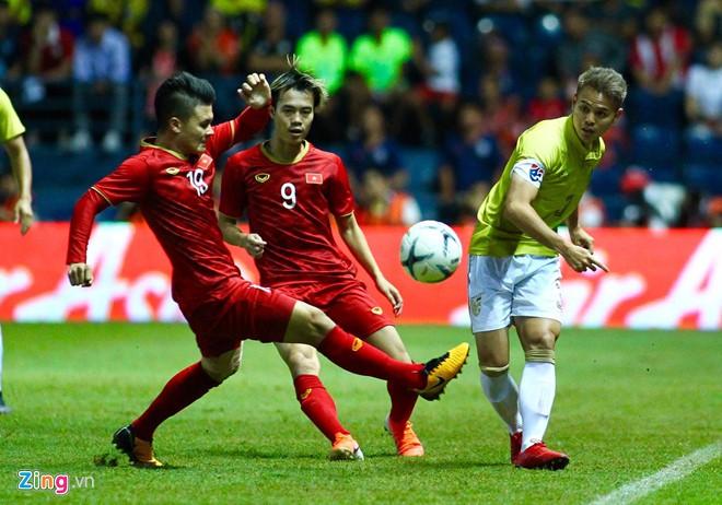 Fan Thái Lan đòi thay HLV sau thất bại trước tuyển Việt Nam - Ảnh 1.