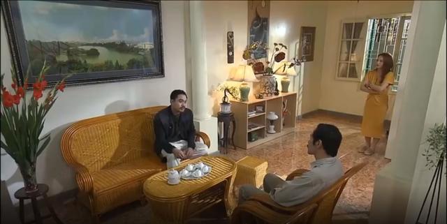 Bi kịch tình yêu của 3 cặp vợ chồng trẻ trong phim Về nhà đi con - Ảnh 3.