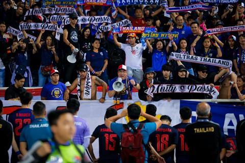 Việt Nam vs Thái Lan - người Thái không thể chấp nhận là số 2? - Ảnh 4.